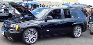 Gussto 2006 Chevrolet TrailBlazer Specs, Photos, Modification Info ...