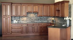 raised panel oak kitchen cabinets new what the tone of your kitchen cabinet doors says about