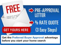 Understanding Pre Qualification Vs  Pre Approval   Video     Virginia Short Sale Specialist   Realtor        What is a pre approval letter