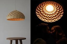 wood veneer lighting. view in gallery woven bamboo veneer pendant lighting by edward linacre 2 thumb 630x412 19762 u201c wood