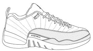 Air Jordan Coloring Pages 9viq Air Jordan Coloring Pages Crafted Here