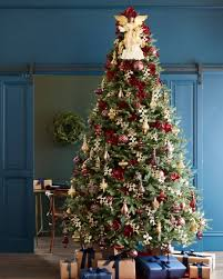... BH Balsam Fir Tree in-home by Balsam Hill ...