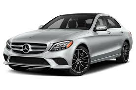 What's newheated front seats and digital gauges are standard. 2021 Mercedes Benz C Class Pictures