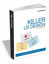 Killer Ux Design Pdf Killer Ux Design 29 Value Free For A Limited Time