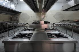 commercial kitchen exhaust hood manufacturers
