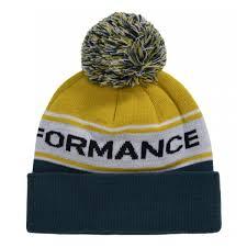 <b>Шапка Peak Performance</b> JR Powhat <b>желтая</b> One Size 52f1850f ...