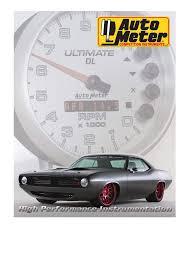 auto meter custom gauges catalog Sunpro Fuel Gauge Wiring Diagram at Autometer Fuel Level Gauge Wiring Diagram 3514