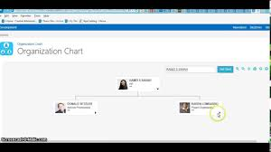Delve Organization Chart Sharepoint Add In Orgchart
