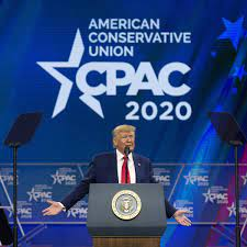 Donald Trump to address CPAC on future ...
