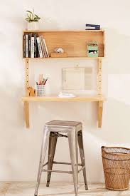 Small Room For Living Spaces Ten Space Saving Desks That Work Great In Small Living Spaces