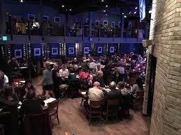 Dakota Jazz Seating Chart Dakota Jazz Club Restaurant Picture Of Dakota Jazz Club