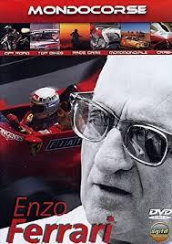 Enzo Ferrari 1898 1988 It Import Amazon De Dvd Blu Ray