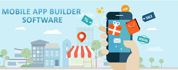 List Of Mobile App Builder Software Create Your Own Mobile Apps Today