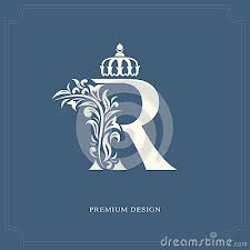 Pretty Letter R Designs 81066 Loadtve