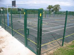 Wire Mesh Fence Designs Peiranos Fences Importance of Using the