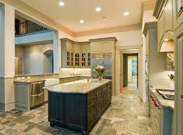 fine ceramic big kitchens with islands genesis aluminum nonstick and red ceramic tile backsplash french skillet blue small green rig truck sunset trading