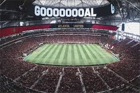 Atlanta United Seating Chart Mercedes Benz United Center Seat Map Concert Maps Resume Designs