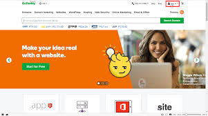How To Set Up Your Custom Godaddy Domain Name Support Center