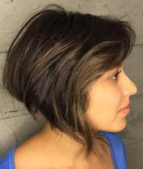 Short Hairstyles For Round Face 71 Awesome 24 Cute Looks With Short Hairstyles For Round Faces