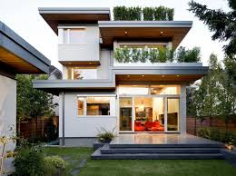 Small Picture Simple Modern Home Designs Home Design Ideas