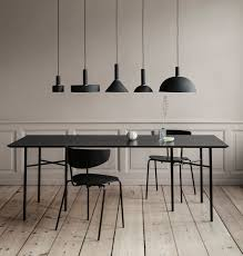 Bekend Design Lamp Eettafel Nyb29 Agneswamu