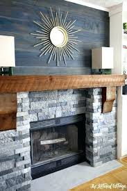 painted brick fireplace painted fireplace ideas