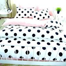 gold polka dot bedding for polka dots