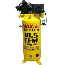 maxair 60 gal vertical 208 230 volt electric air compressor vertical 208 230 volt electric air compressor