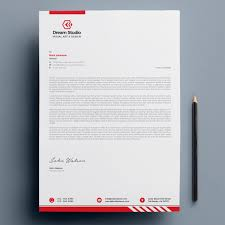 Business Letterhead Template Free Letterhead Template Free Download Letterhead Design