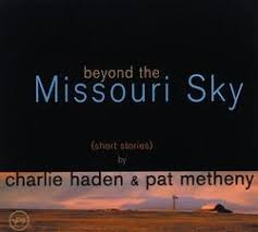 <b>Beyond</b> the Missouri Sky (Short Stories) - Wikipedia