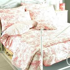 toile bedding set purple duvet cover red bedding sets good traditional sign bedroom with tales set toile bedding