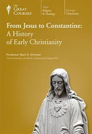 Constantine Quotes About Christianity Best of From Jesus To Constantine A History Of Early Christianity By Bart D