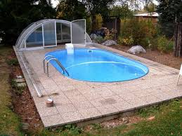 salt water pool above ground. Perfect Above Uncategorized Above Ground Saltwater Pools With Silver Ladder In   On Salt Water Pool O