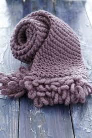 Knitted Scarf Patterns Using Bulky Yarn Best Make A Scarf With Some Of The Bulky Yarn In Your Stash