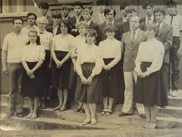 Zdjęcie - Adam Kucyk - Klasa P 1982 - 1985 - Zasadnicza Szkoła Zawodowa