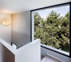Fenster Ganzglas Design Sonnenschutz