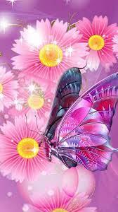 Butterfly wallpaper iphone ...