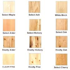 types of hardwood for furniture. Types Of Timber For Furniture Wood Type Woods  Species Hardwood L