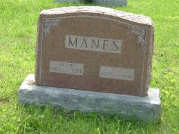 Frances Marion Manes, Jr (1875-1954) - Find A Grave Memorial