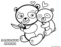 Happy Mothers Day Coloring Pages Lezincnyccom