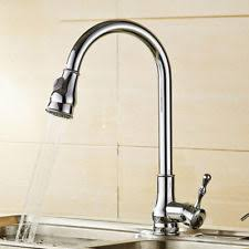 Kitchen faucet extractable Shower