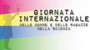 L'INGV per la Giornata Internazionale delle Donne e delle Ragazze nella  Scienza 2021