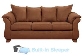lovely microfiber sleeper sofa handy living ine brown convert a couch 7ceeafc9 631e 4fe2 8adc 42b6c15a8f8f 14