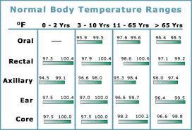 Digital Thermometer Fever Chart Digital Wallpaper Hd