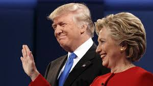 to expect from clinton and trump in the second debate based on what to expect from clinton and trump in the second debate based on the first
