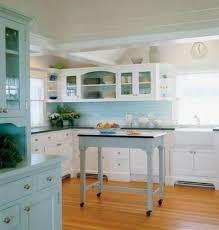 Kitchen Remodel  Girl Blog Kitchens And BlogCoastal Kitchen Backsplash Ideas