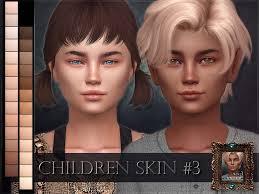 remussirion s children skin 3