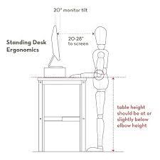 office desk height office desk height standing standard officeworks height adjule desk