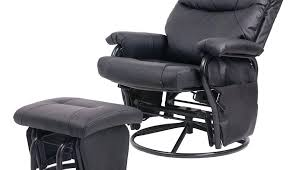 gliders living taupe chairs swivel chair covers leather cinema fabric rocker recliner glider sofa seats costco dutailier