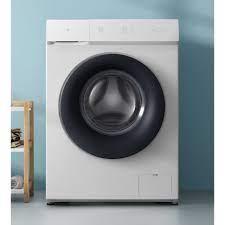 Máy giặt sấy thông minh XIAOMI lồng ngang 10kg Tiết kiệm điện 1C Mijia  inverter drum washing machine gia đình vắt khô - Máy giặt Thương hiệu Xiaomi
